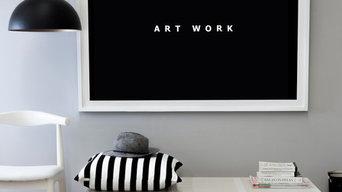 The Artwork Stylist