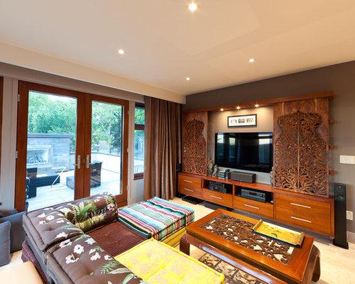 Jali Living Room Design Ideas Renovations Photos