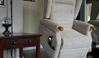 The Berkeley Lift Chair       30% OFF