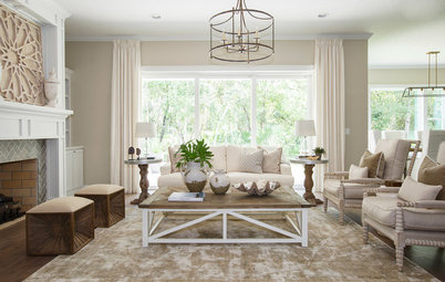Beige Is Back: Designers Share 10 Beautiful Warm Paint Colors