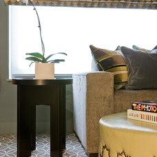 Contemporary  by Terrat Elms Interior Design