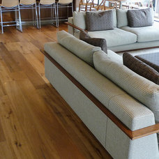 Contemporary Wood Flooring by Ropposch Brothers Flooring