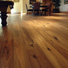Traditional Hardwood Flooring by Ropposch Brothers Flooring