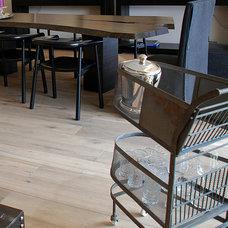 Modern Wood Flooring by Ropposch Brothers Flooring