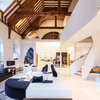 Houzz Tour: A Live-Work Space With a Heavenly Heritage