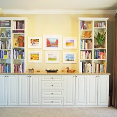 Perfect The Closet Doctor Entertainment Centers