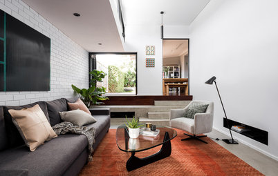 A Small but Mighty Addition to a '50s Home
