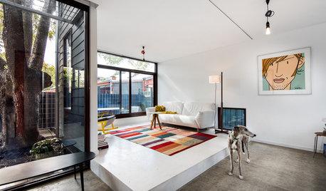 シンプルで美しくてサステナブル。イラストレーターが暮らすアトリエ付き住宅