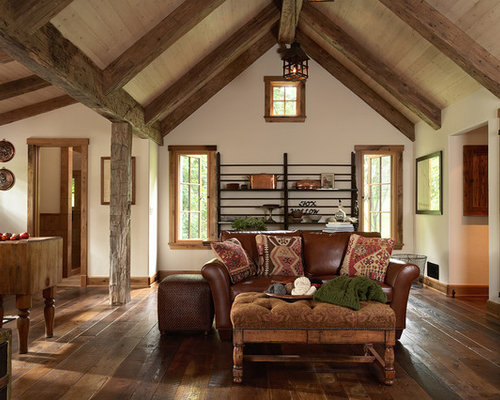 Wood Trim Windows Home Design Ideas Pictures Remodel And