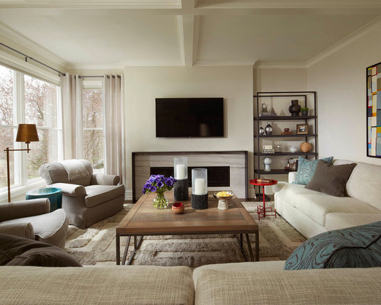 Living Room Furniture Arrangement Ideas living room furniture arrangement ideas | houzz
