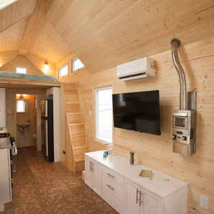 The Haven - A Kent Homes MicroHome