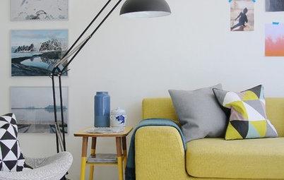 Statt rauswerfen: Erneuern Sie Ihre Möbel mit diesen 11 Tipps