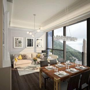 75 Most Popular Victorian Home Design In Hong Kong Hong Kong