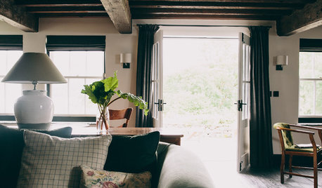 Houzz Tour: A Beautifully Renovated Cottage in the Lake District