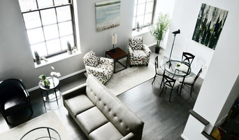 The Lofts at Atlantic Wharf: Penthouse