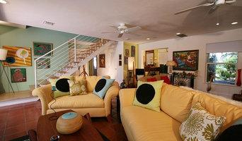 The Martin Residence