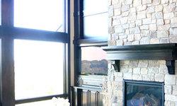 The Meadow Vista House | Living Room