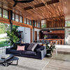 Houzz Tour: An Acreage Lifestyle on an Inner-City Brisbane Block