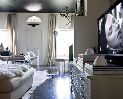 Industrial Glam Home Design Ideas, Pictures, Remodel and Decor