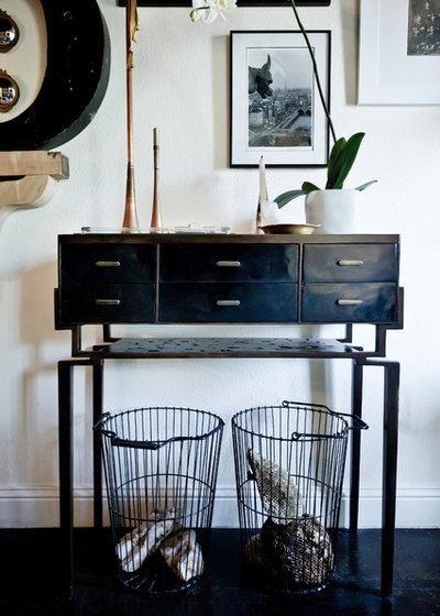 Éclectique Salon by Jamie Laubhan-Oliver