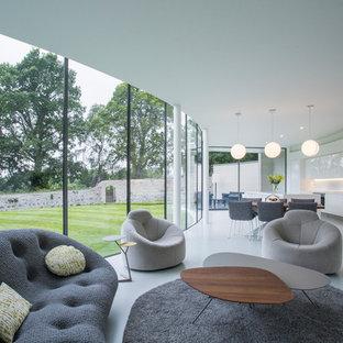 The Orchard - Domestic Interior Design