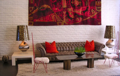 10 Reasons to Try a Moroccan Rug