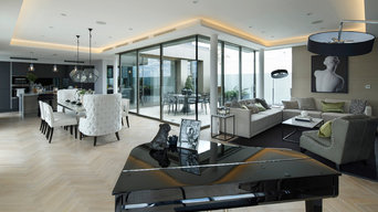 The Penthouse, Fulham