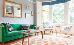 10 Tricks To Dress Up Your Living Room Awesome Ideas