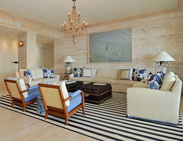 The Pointe on Fisher Island