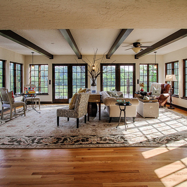 BTI Designs and The Gilded Nest Knoxville TN Interior Designers