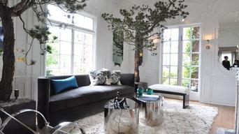 The Salon by Leverone Design