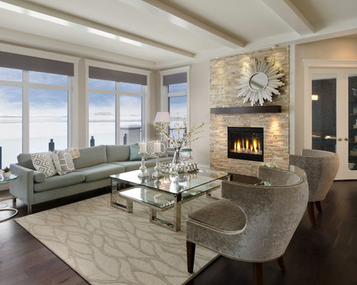 20x20 Living Room Ideas Amp Photos Houzz