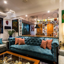 My Houzz: Bollywood's Favourite Interior Designer Shows Us Her Home