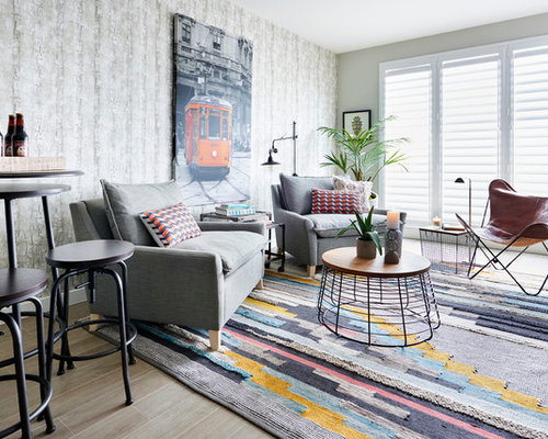 West Elm Living Room Ideas & Photos | Houzz
