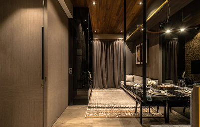 Houzz Tour: Luxury Meets Modern Resort in This Holiday Home