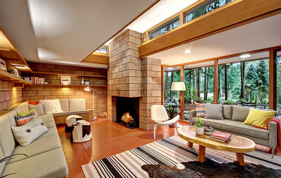 Go Mad for 7 Midcentury Modern Homes