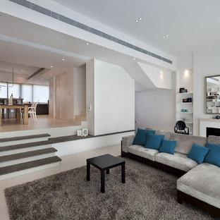 Split Level Living Room Ideas Amp Photos Houzz