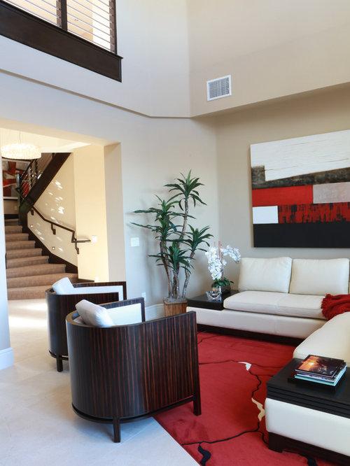 Linoleum Flooring Living Room Living Room Design Ideas Renovations Photos  With