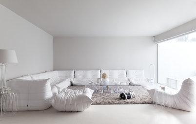Il Total White Non È uno Solo: 8 Versioni di Bianco a Confronto