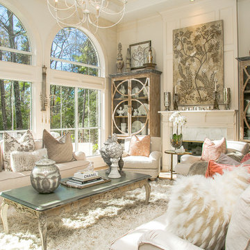 The Woodlands Lifestyles & Homes March 2018