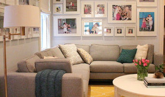 Contact Kelly Brown Interiors