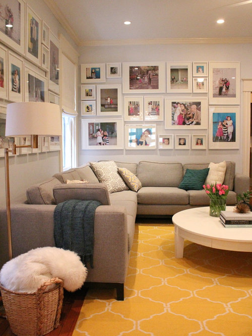 Best White Frames Design Ideas & Remodel Pictures | Houzz