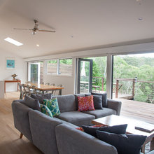My Houzz: Pared-Back Living in the Bushlands