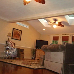 Creative Construction Amp Remodeling Of Virginia Llc
