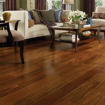 Tiete Chestnut Engineered Hardwood Flooring