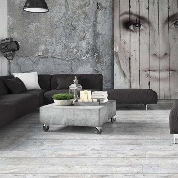 Tile & Porcelain Flooring