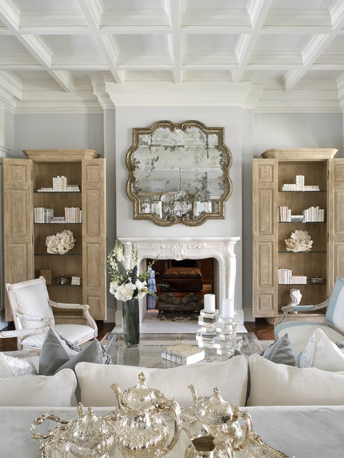 Distressed Mirror Ideas Pictures Remodel And Decor