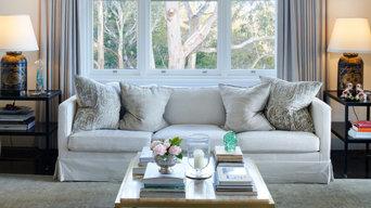 Timeless Classic Interior