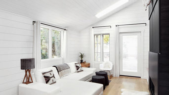 Timeless Shiplap - Farmhouse White