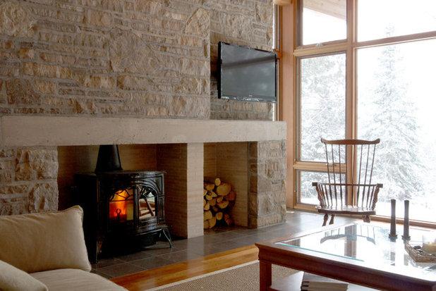 comment optimiser un chauffage au bois. Black Bedroom Furniture Sets. Home Design Ideas